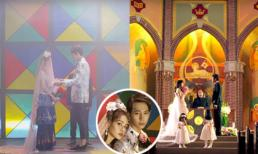 MV mới của Chi Pu dính nghi án đạo hình ảnh từ video nhạc Park Bom