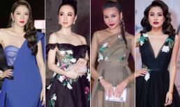 Ai xứng danh 'Nữ hoàng thảm đỏ' showbiz Việt tuần qua? (P70)