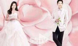 Tiết lộ diễn biến đám cưới của Song Hye Kyo và Song Joong Ki vào ngày 31/10