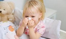 Tại sao trẻ em thường dễ nhiễm bệnh vào mùa đông?