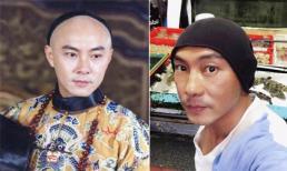 Fans ngao ngán trước hình ảnh Trương Vệ Kiện mua cá ngoài chợ
