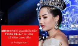 Tiêu chí tuyển bạn trai 'lạ đời' của Hoa hậu, Á hậu Việt
