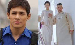 Diễn viên 'Bước nhảy xì tin' - Tùng Min tổ chức đám cưới với bạn gái hot girl?