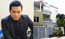 Khám phá không gian bên trong hai căn hộ tiền tỷ kiêm studio của ca sĩ Lam Trường