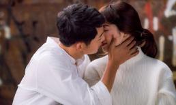 Tiết lộ thời điểm Song Joong Ki bắt đầu muốn cưới Song Hye Kyo
