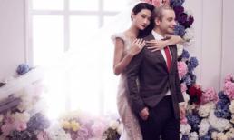 Trước hôn lễ, Kha Mỹ Vân tiết lộ: 'Bố mẹ chồng nghĩ người mẫu là những cô gái hư hỏng'