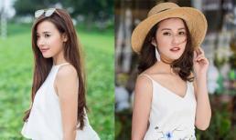 Đọ phong cách thời trang của Midu và tình tin đồn Phan Thành