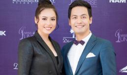 """Phan Anh – Hoàng My: Cạ cứng """"đẩy hình ảnh cuộc thi Hoa hậu Hoàn vũ Việt Nam 2017 lên cao trào đậm mùi showbiz"""""""