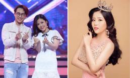 Chân dung cô nữ sinh xinh đẹp khiến MC Quang Bảo 'sập bẫy tình' tại Vì yêu mà đến