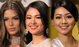 Thùy Dung vẫn lọt top 3 thí sinh đẹp nhất Hoa hậu Quốc tế 2017 dù bị thủy đậu
