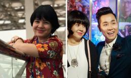 Tăng cân khá nhiều sau sinh con lần 2 ở tuổi 46, MC Diễm Quỳnh vẫn sở hữu nhan sắc đẹp khó tin