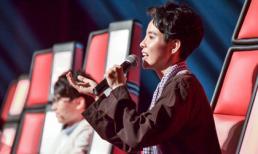 Giọng hát Việt nhí 2017: Soobin Hoàng Sơn, Vũ Cát Tường liên tục 'thả thính' trên 'ghế nóng'