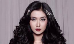 Nhan sắc xinh đẹp 'không đối thủ' của tân Hoa hậu Quốc tế 2017