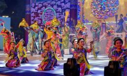 Sân khấu trình diễn của hai nền văn hóa rực rỡ Việt Nam – Hàn Quốc tại Tp.HCM