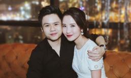 Phan Thành và Primmy Trương chính thức công khai ảnh tình cảm bên nhau