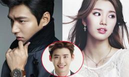 Nguyên nhân khiến Suzy và Lee Min Ho chia tay sau 2 năm hẹn hò