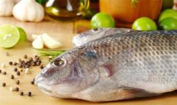 7 tuyệt chiêu đánh bay mùi tanh của cá 'dễ như ăn kẹo'