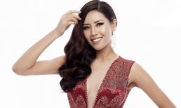 Hé lộ trang phục dạ hội cực nóng bỏng của Nguyễn Thị Loan tại Miss Universe 2017
