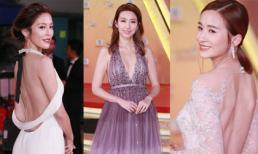 Sinh nhật TVB 50 năm: Dàn Hoa hậu - Á hậu các năm đổ bộ thảm đỏ
