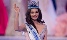 5 sự thật đáng nể về tân Hoa hậu Thế giới 2017