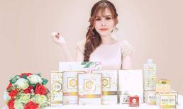Lâm Chấn Khang cùng CEO Balla Luta Cosmetics, Hằng Beauty ra mắt sản phẩm mới