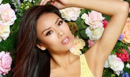 Nguyễn Thị Loan trượt top 15 người được đánh giá cao tại Miss Universe