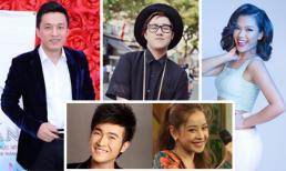Minh Quân yêu cầu 'cấp thẻ hành nghề' cho ca sĩ, nhiều sao Việt lên tiếng phản đối