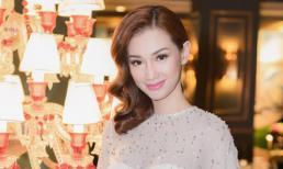 Quỳnh Chi đáp trả khi bị nói 'li dị rồi suốt ngày làm đẹp váy áo thật dở hơi'