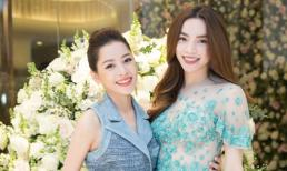 Nhiều sao Việt đua nhau 'ném đá' Chi Pu, Hà Hồ lại khác: 'Đồng nghiệp phải yêu thương lẫn nhau'
