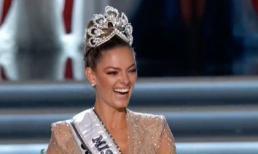 Chung kết Miss Universe 2017: Đại diện Nam Phi đăng quang, Nguyễn Thị Loan trượt Top 16