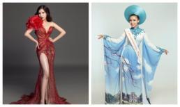 Lộ diện trang phục Khánh Phương sẽ mặc trong đêm Chung kết Miss Supranational