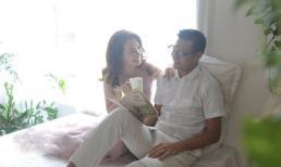 Đan Lê nhận ra chân lý về tình yêu và lời hứa với chồng khiến nhiều người tỉnh ngộ