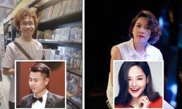 Nhạc sĩ Hải Âu bênh quan điểm của Dương Cầm, Diva Mỹ Linh lên tiếng: 'Miu Lê hát hay đấy'