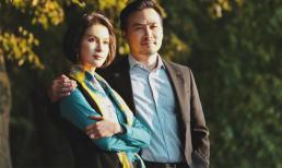MC Thanh Mai và diễn viên Chi Bảo khoe loạt ảnh tình tứ ở Nga