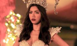 Siêu mẫu châu Á Minh Tú làm 'nữ hoàng', đốt mắt cùng dàn mẫu bikini nóng bỏng