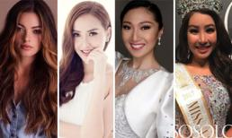 Tân Hoa hậu của 7 cuộc thi lớn nhất thế giới năm 2017: Người được khen nức nở, kẻ bị chê xấu thậm tệ