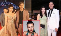 Người mẫu Lại Thanh Hương 'xác nhận' Bình Minh từng xô xát với Tim trên thảm đỏ LHP Việt Nam?
