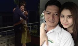 Cảnh phim của Bình Minh và Trương Quỳnh Anh hot nhất mạng xã hội hai ngày qua