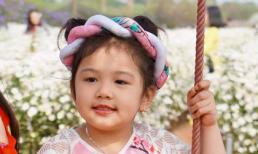 Con gái Jennifer Phạm siêu dễ thương qua ống kính của mẹ