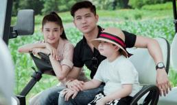 Trương Quỳnh Anh vướng tin đồn tình cảm với Bình Minh, Tim được giải nỗi oan 7 năm qua