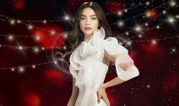 Mê đắm nhan sắc lộng lẫy không khác gì Hoa hậu của Hồ Ngọc Hà