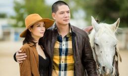 Mai Thu Huyền khẳng định vợ chồng Bình Minh vẫn vui vẻ và bác bỏ tin đồn dùng scandal của Bình Minh để PR phim