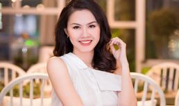 Hoa hậu Thân thiện Đậu Hồng Phúc: 'Không phải cứ cầm mic là thành ca sĩ, cứ có vai diễn là thành diễn viên'
