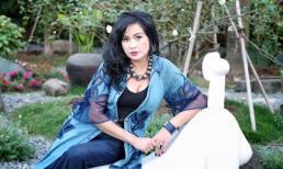 Diva Thanh Lam khoe nét duyên dáng ở tuổi U50