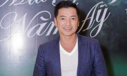 Nhận phim điện ảnh vì có tình tiết giống chuyện tình với vợ mình, danh hài Quang Minh thích thú đọ sức đàn em