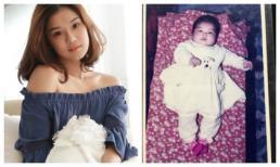 Hé lộ loạt ảnh thuở 'răng sún' cực đáng yêu của Hoàng Yến Chibi nhân dịp sinh nhật tuổi 22