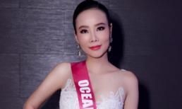 Dương Yến Ngọc ôm 2 giải lớn tại Hoa hậu Quý bà Hòa bình Thế giới 2017