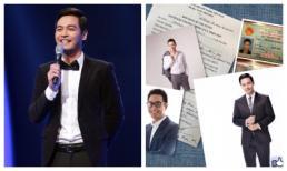 Dù nổi tiếng, Phan Anh vẫn nộp hồ sơ thi tuyển MC 'Ai là triệu phú'