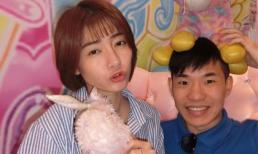 Sau khi ly hôn chồng, Kim Nhã (BB&BG) đã có bạn trai mới
