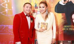 Hoa hậu Kim Shaner - Người tình âm nhạc luôn sát cánh với những dự án nghệ thuật của Kasim Hoàng Vũ